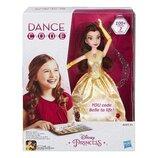 disney Белль princess Belle dance code Танцующая принцесса с функцией кодирования featuring