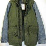 Куртка мужская pull & bear новая