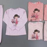 Пижама для девочки Венгрия Размеры 8,10,12,14,16 лет