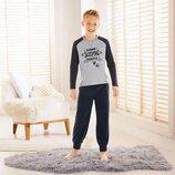 Теплая пижама Pepperts для мальчика р.122-140