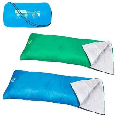 Bestway Спальный мешок 68053 одеяло на молнии