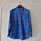 Шикарный выбор фирменных натуральных рубашек