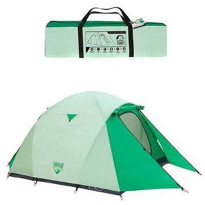 Палатка Bestway Pavillo Cultiva X3 68046 147928 Трехместная