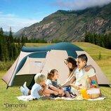Палатка Pavillo by туристическая пятиместная Bestway 68015 Hogan 200 305 х 305х200 см