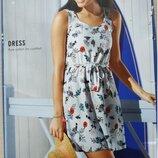 Платье немецкой марки esmara размер s