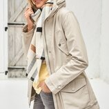 Курточка ,водоотталкивающий макинтош, ветровка