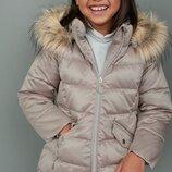 Пуховик H&M на 5-6 лет, можно для двойняшек