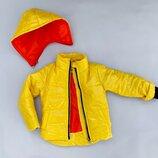 Куртка демисезонная куртка осінь весна куртка Демі монклер