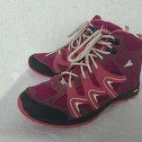 Кроссовки ботинки Everest outdor performance watertex,vibram р.38