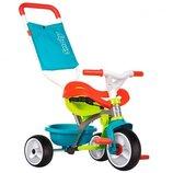 Велосипед детский Smoby Be Move Blue 740401, би муви смоби