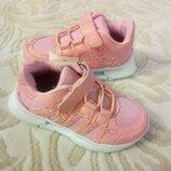 Лёгкие кроссовки для девочки Тм Солнце