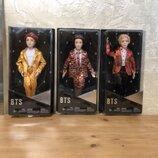BTS куклы Mattel кен