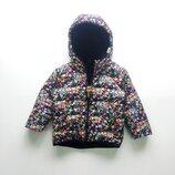 Куртка демисезонная для девочки детская на весну