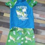 Раздельный костюм для купания