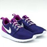 Новые кроссовки Nike Roshe. разм.36. Оригинал