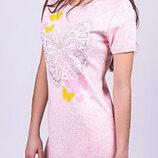 Ночная сорочка женская, XS - XL