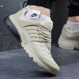 Мужские кроссовки 4114 Nike Air Presto TP QS
