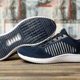 Кроссовки мужские Yike Running, темно-синие