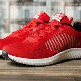 Кроссовки мужские Yike Running, красные