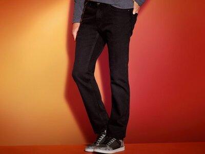 Нюанс Мужские джинсы Slim fit немецкого бренда Livergy by Lidl Европа оригинал
