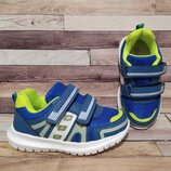 Легкие кроссовки для мальчика Tомм 21 - 13.5 см