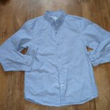 Rebel Рубашка на 10-11 лет и на 7-8 лет