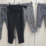 Обалденные брюки, выбор моделей, от 74 до 158