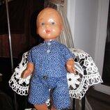 Кукла Ссср пупс 50 см формованные волосы