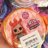 Маленькая куколка L.O.L. Лол конфета