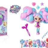 Кукла - сюрприз candylocks в коробке