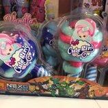 Кукла - сюрприз candylocks