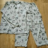 Пижама 128 размер
