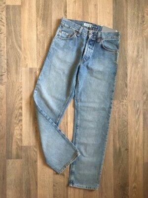 винтажные джинсы мужские Mustang, джинси чоловічі вінтажні Mustang . Куплені в Іспанії .