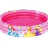 BW Бассейн 91047. Детский Бассейн. Дитячий басейн. Басейн для дівчинки. Бествей.