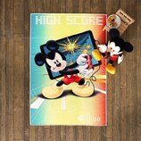 Коврик TAC Disney Mickey High 120х180см Дисней Микки Маус