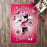 Детский Коврик TAC Disney Minnie Blossom 120х180см Дисней Минни Маус