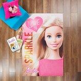 Коврик Детский TAC Disney Barbie Sparkle 120х180см Дисней Барби