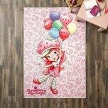 Детский Коврик TAC Disney Strawberry Shortcake Ball 120х180см Дисней Ягодка Шарлотта Земляничка