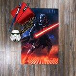 Коврик Детский TAC Disney Star Wars Movie 120х180см Дисней Звёздные войны