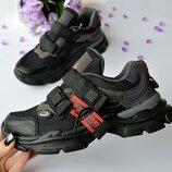 Шикарные кроссовки для мальчиков