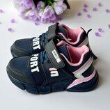 Мега крутые кроссовки для девочек
