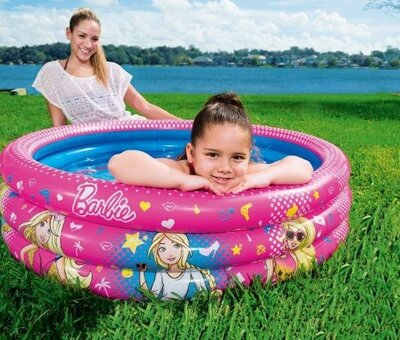 Bestway Бассейн 93205. Детский Бассейн. Дитячий басейн. Bestway Бествей .