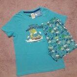Домашний костюм для мальчика Smurfs