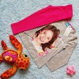 Домашний костюм для девочки Lupilu Luna Soy