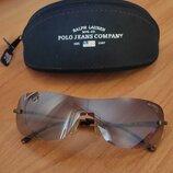 Винтажные солнцезащитные очки Ralph Lauren Polo Soul F29