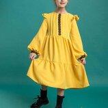 Нова колекція Гарні плаття для дівчаток