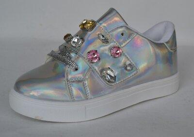 Модные туфли слипоны кроссовки криперы 31-36