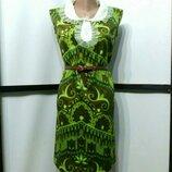 винтажное нарядное платье ретро с воротничком ручная работа