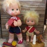 Кукла ссср аским