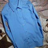 Рубашка TU на 8 лет. Не ношенная